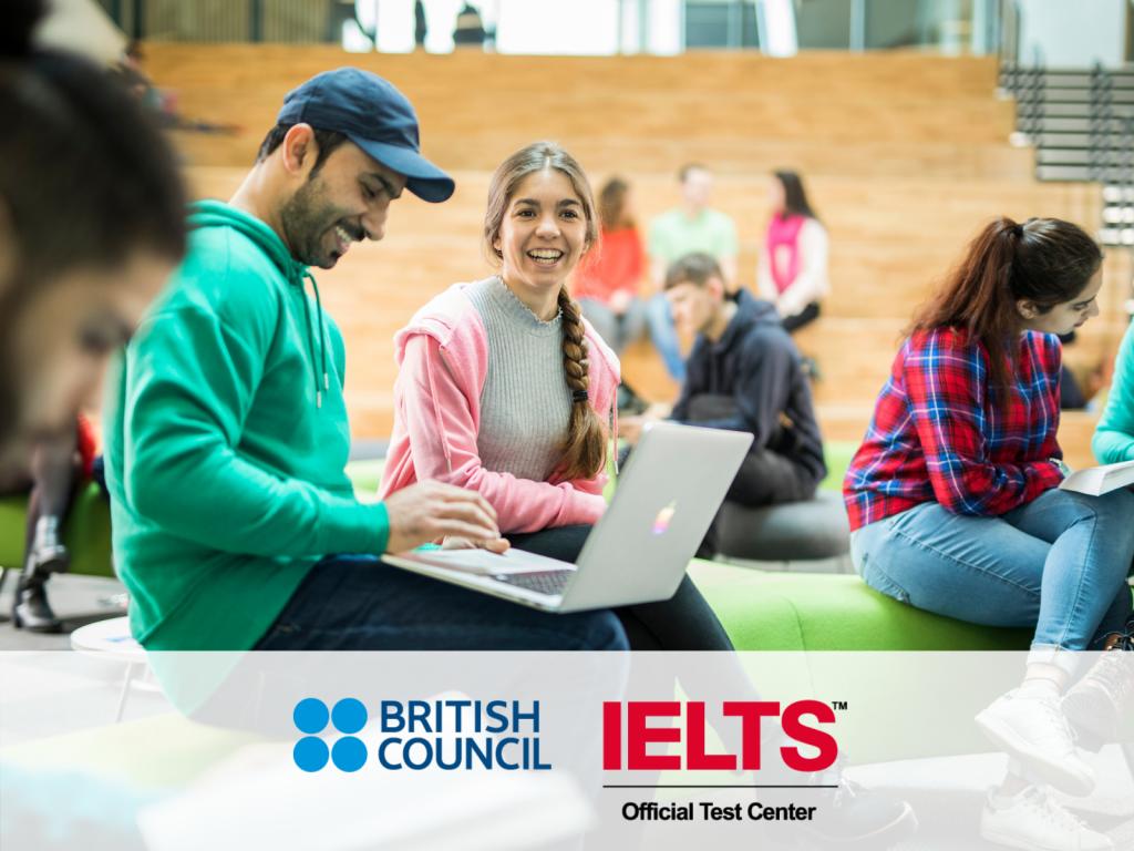 IELTS-British-Council