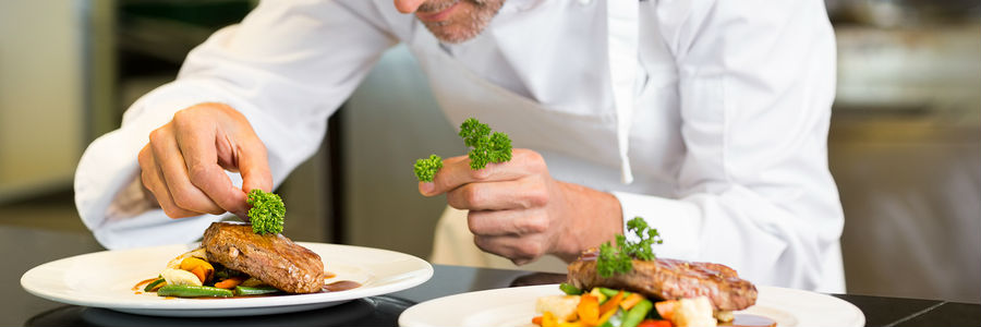 Por qu estudiar la carrera de gastronom a - Tecnico en cocina y gastronomia ...