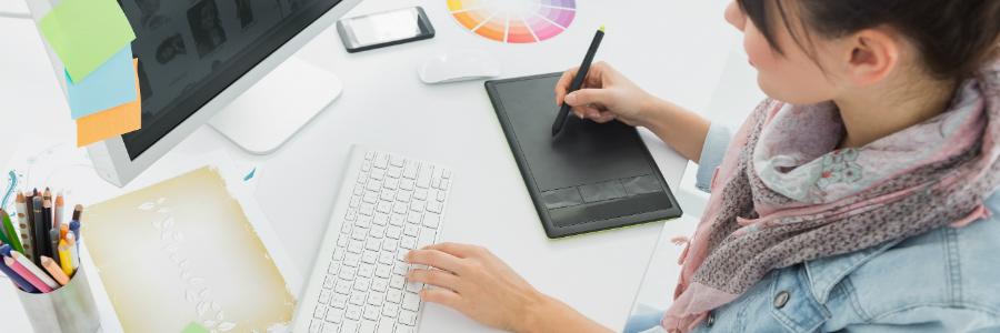 Carrera de Diseñador Gráfico 1