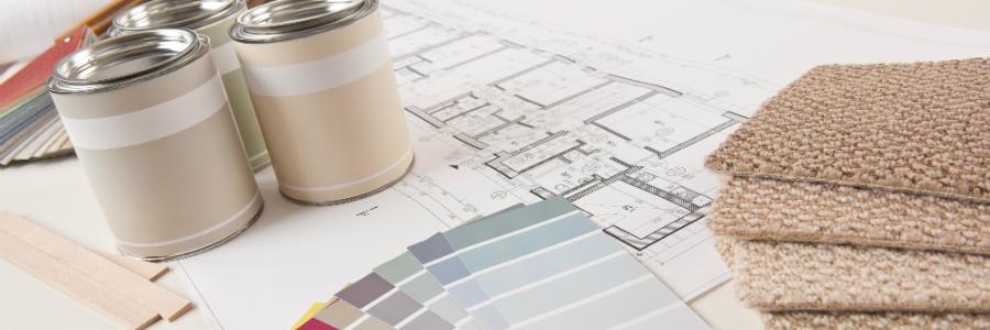 Carrera de Diseño de Interiores 4