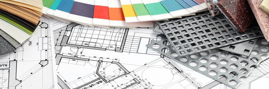 Carrera de Diseño de Interiores 5