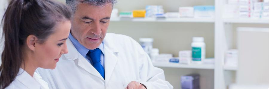 carrera de visitador médico