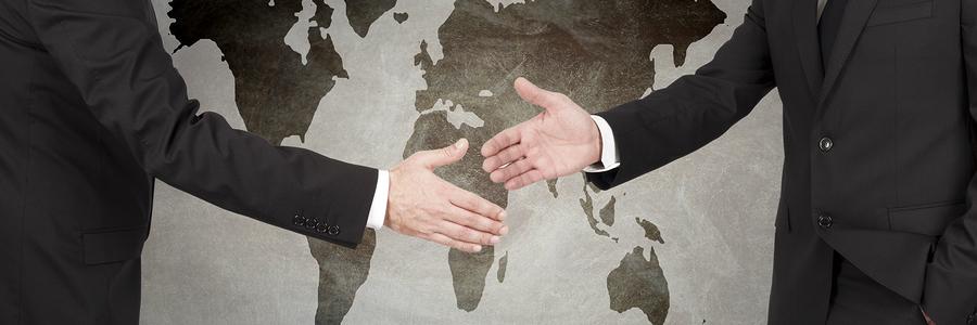 Carrera de Relaciones Internacionales 1
