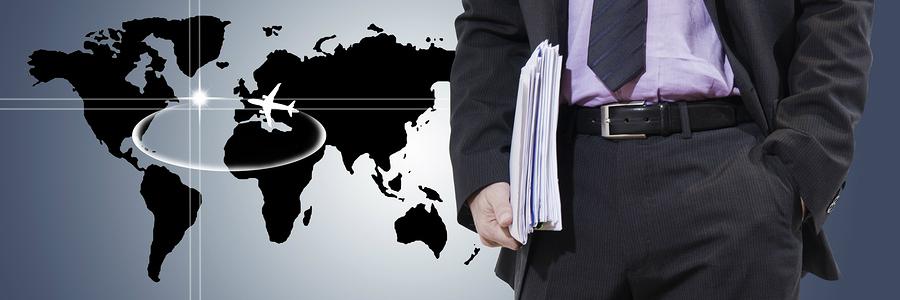Carrera de Relaciones Internacionales 4