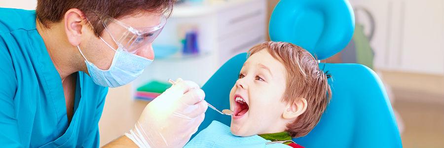 Carrera de Odontología 5